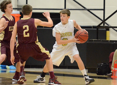 Basketball - LJHS 2014 - 7th Grade
