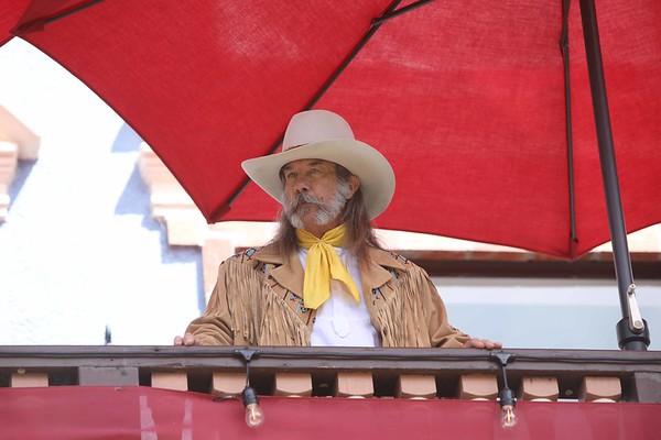 Folsom Hometown Parade