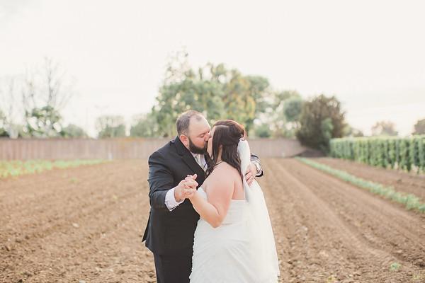 Steven & Heather // Wedding