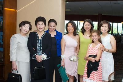 Yoon and Melanie's Wedding