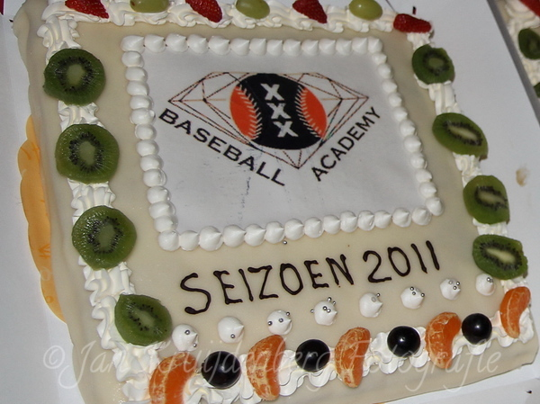 20110218 Seizoensopening Diamonds Amsterdam 2011