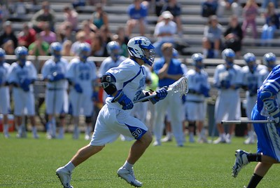 5-6-2007 vs Air Force