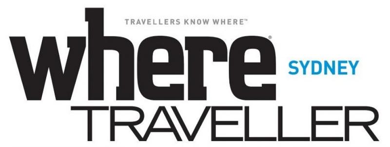WhereTraveller (photo credit: Morris Media Australia)