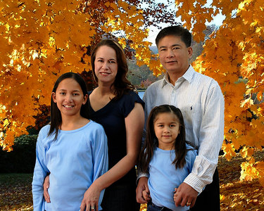 Espejo Family