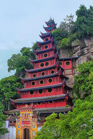 Yangtze River Cruise - Day 3