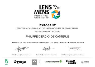 Certificaat deelname