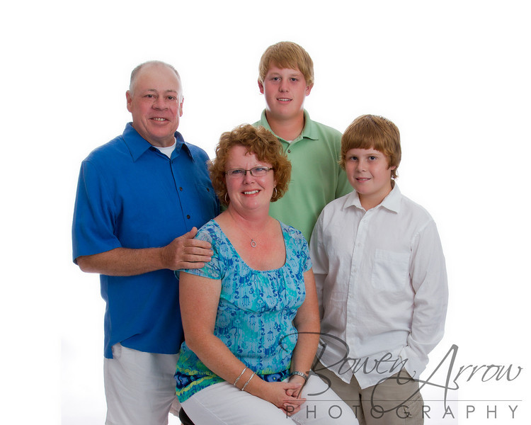 Carper Family