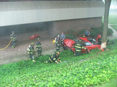 Oradell, NJ - May 27, 2006