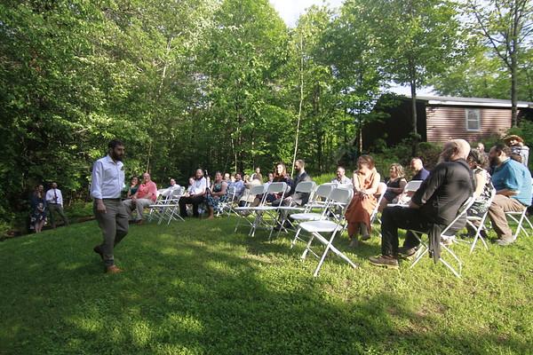 Brakey wedding