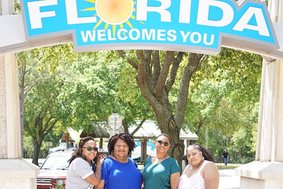 Girls Trip 2018 - Orlando, FL