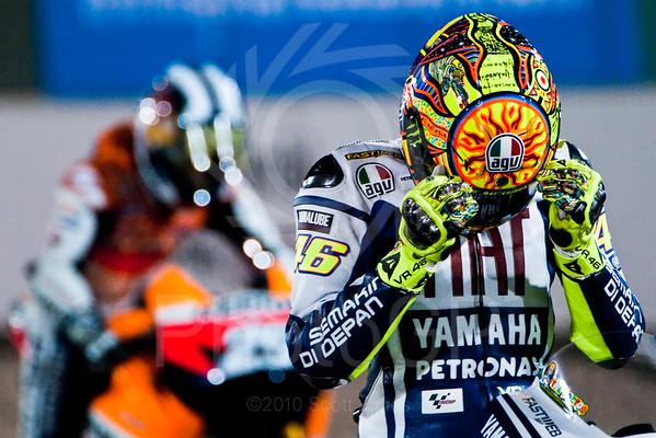 MotoGP 2010 01 Qatar