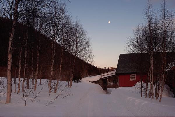Beitostølen Winter