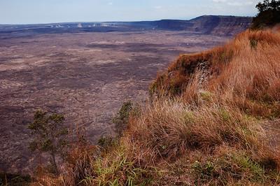 Hawai`i Volcanoes National Park