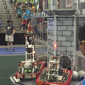 Indiana Robotics Invitational