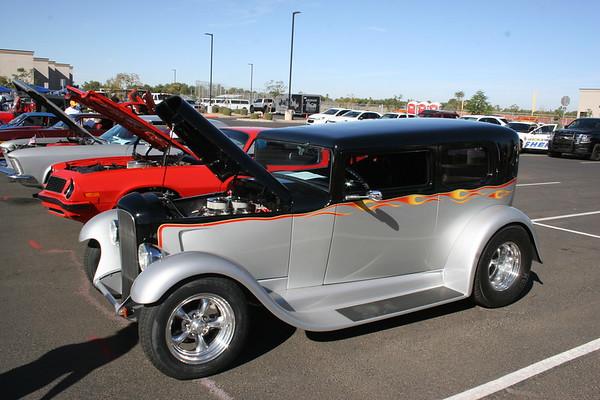Car Shows with Skyler-11-11-17