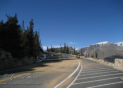 Rainbow Curve Drive 10-24-2011