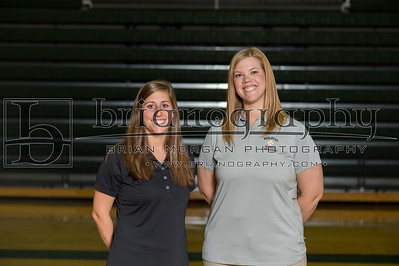 2014-15 Winter Athletic Directory Photos
