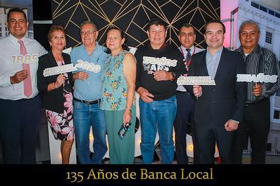 Photo Party - 135 años Banca Local Davivienda