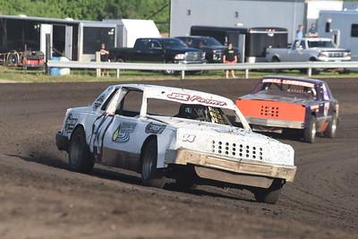 2020-06-05 @ Rapid Speedway