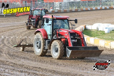 Ohsweken Speedway- July10th