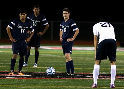 20151027 - C-G Soccer Advances