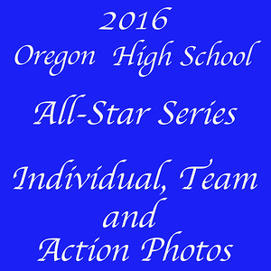 2016 Oregon All Stars