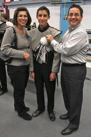 O'Connor/Senior Recognition