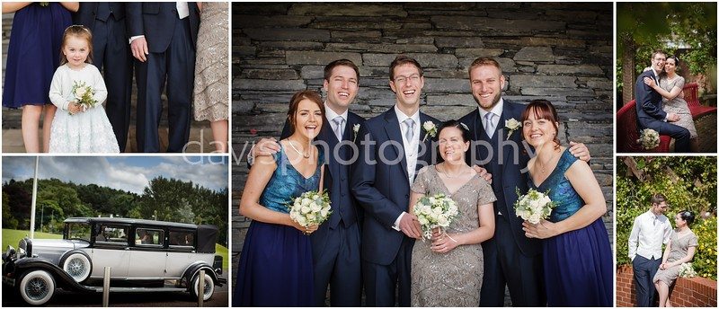 Coleraine Registry Office - Rosie + Bradley