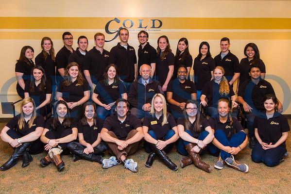 GOLD Mentors