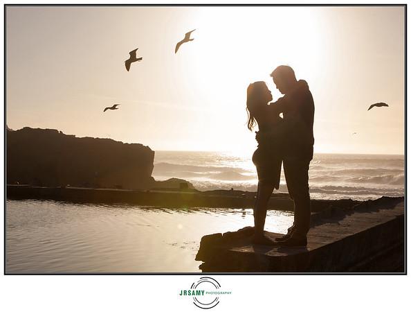 Karina and Garreth's Engagement-10-25-15