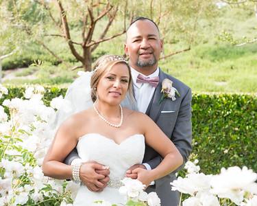 Sophia & Everardo Wedding