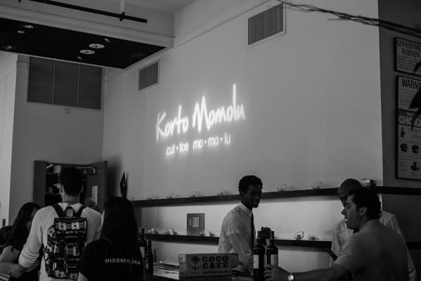 KORTO MOMOLU NY FASHION WEEK