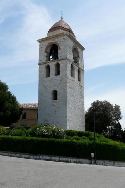 Ancona, Marche