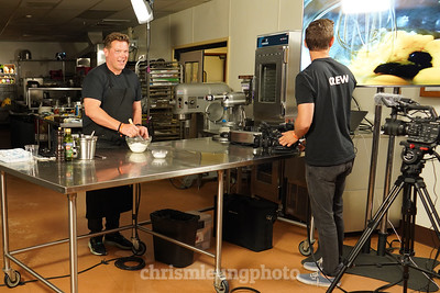 2019-08-14 Sony Kando 3.0 - Light's, Camera, Appetite with Tyler Florence