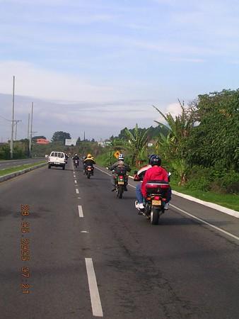 BMW Motorrad Club