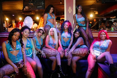 SAVAGE, SEXY, & LAVISH DAY PARTY WITH TOMMIE LEE 03.02.19