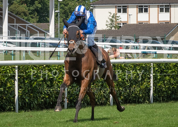 Race 6 - Danyah