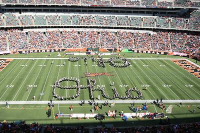 2011 Bengals vs. Bills