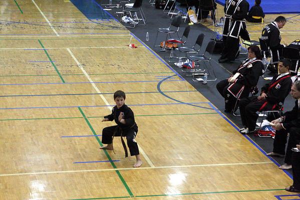 Kuk Sool Tournament 11.1.08