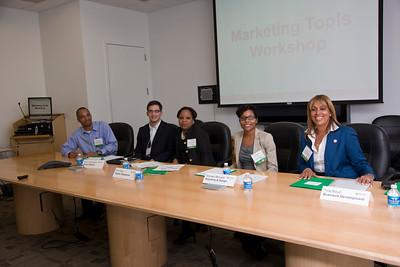 Marketing Workshop - TBA