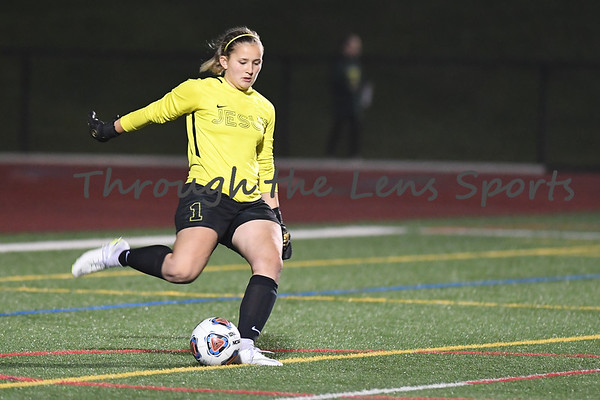2019 Girls High School Soccer