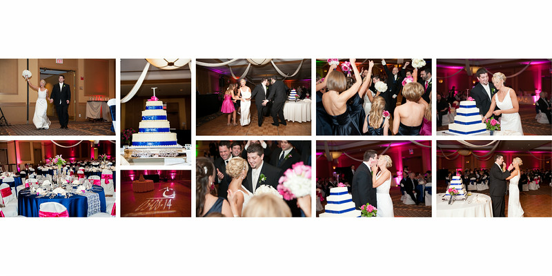 Colleen and Anthony's Wedding Album