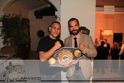 Antonio Escalante & Judge Ardetti