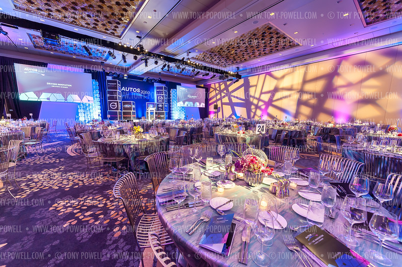 2018 Alliance of Automobile Manufacturers Conference & Dinner