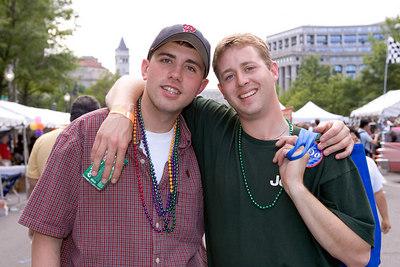 Washington DC Pride Festival  2006