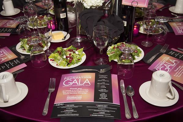 Hospital Gala 2014