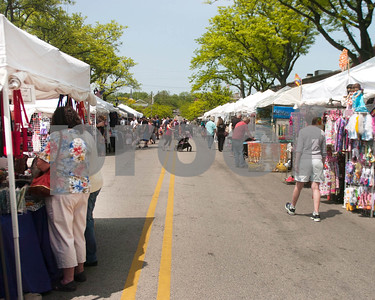Food, music, and fun were available to all at this years Taste of Glen Ellyn
