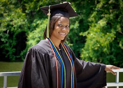 Sha'Neese Graduation