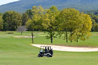 October 2020 Golf Tournament