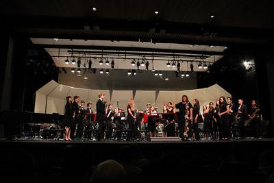 Robin Kramer Retirement Concert
